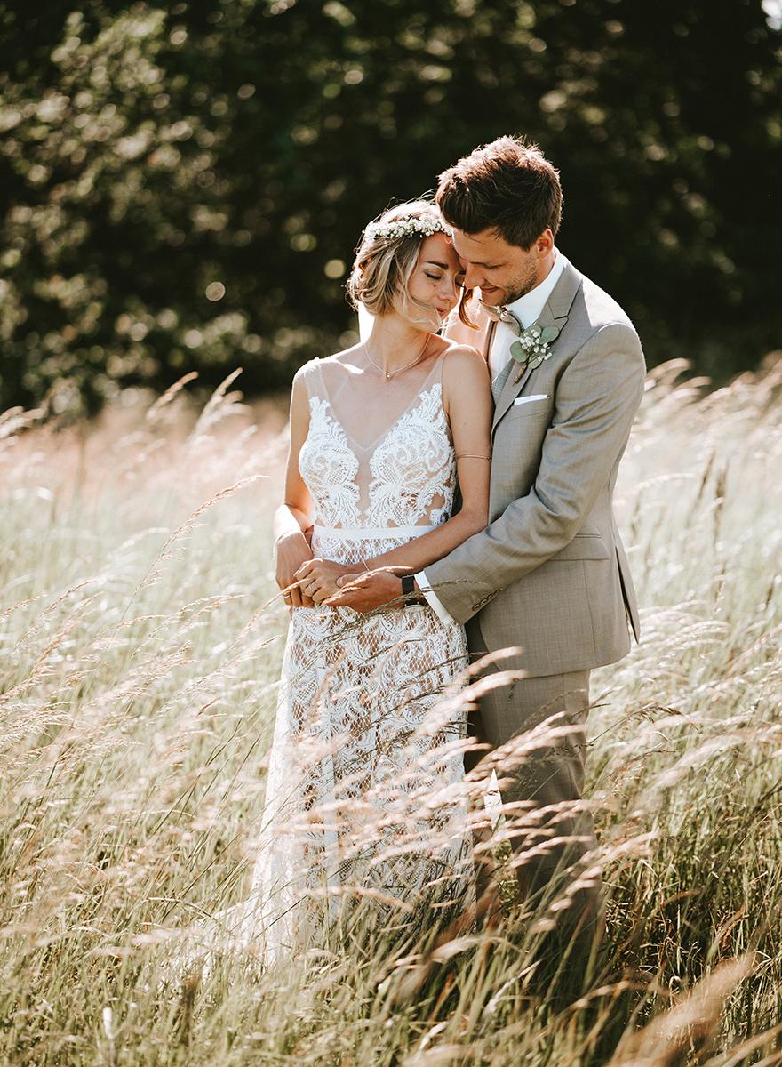Bild der Real Bride