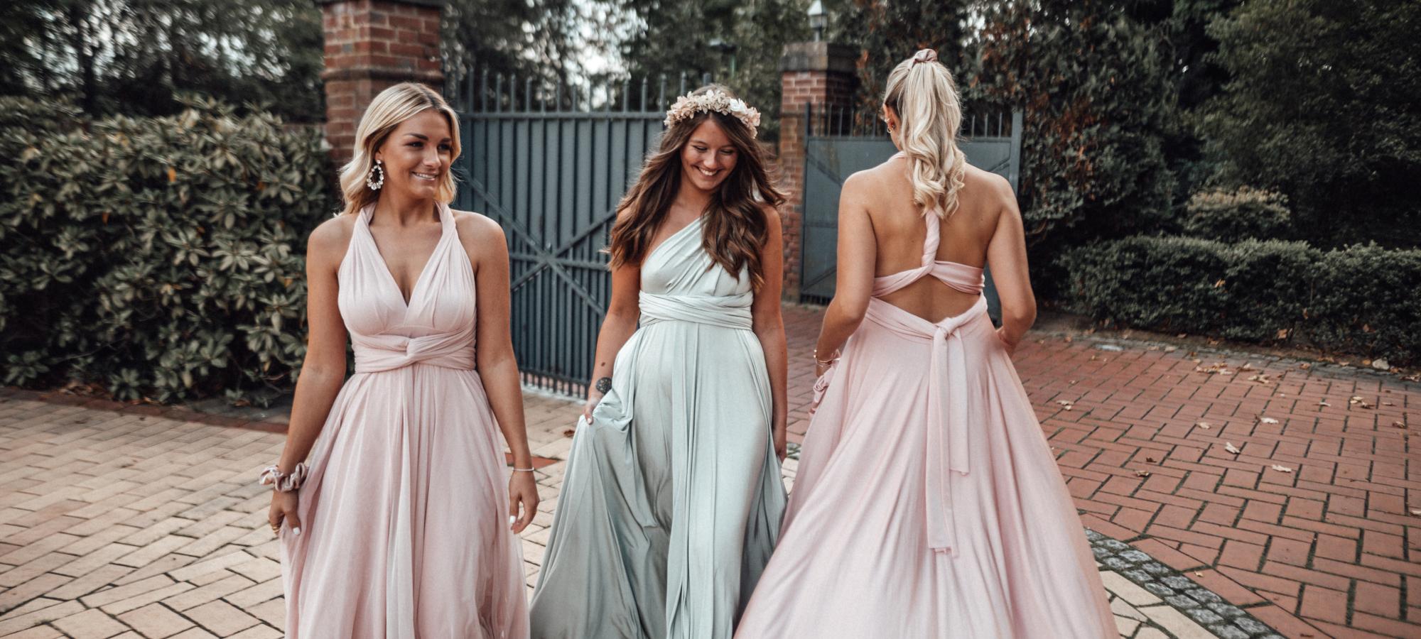 Titelbild der Bridesmaids
